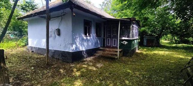 Продаю дом в с.Ярышев
