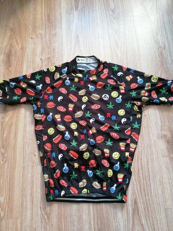 Koszulka kolarska
