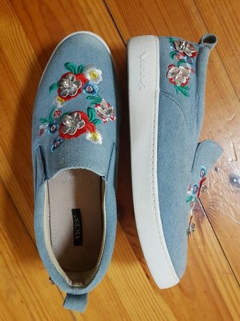 Slip on Vices 40
