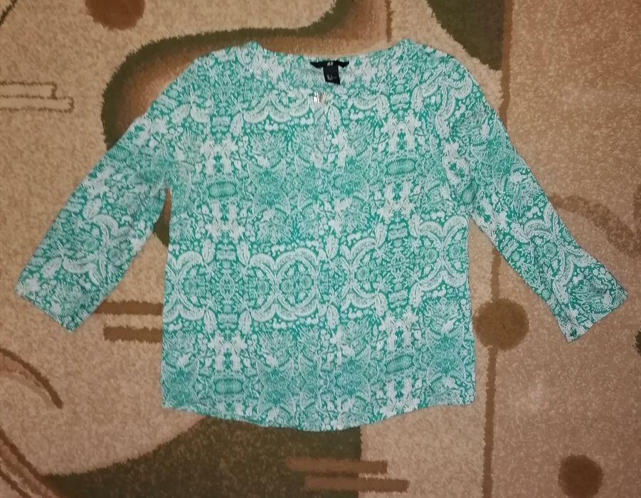 Блуза лёгкая с рукавом 3/4 Черноморск - изображение 1