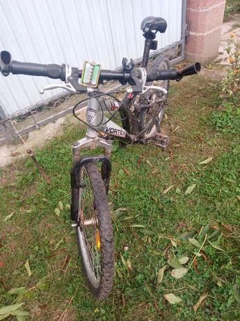 """Продам підлітковий велосипед 24"""""""