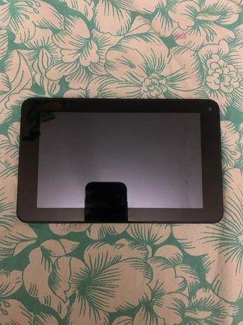Планшет на запчасти QuadCore Tablet PC