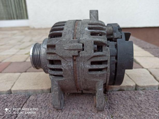 Alternator/RenaultModus/1.416v Benzyna/Sprawny