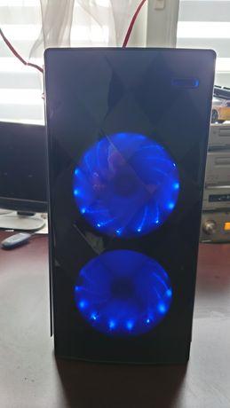 Komputer stacjonarny Intel I5