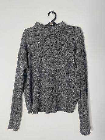 Sweter damski h&m xs/s