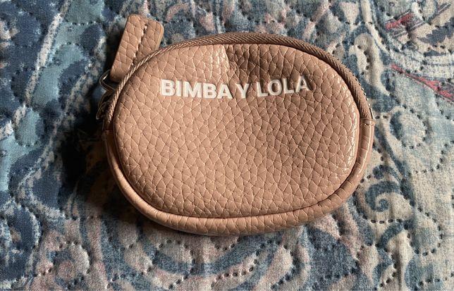 Porta moedas Bimba