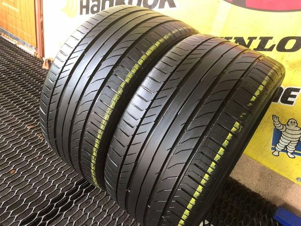 265/35/18 R18 Continental ContiSportContact 5