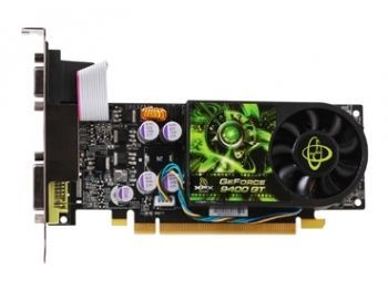 Placa Gráfica Nvidia GeForce 9400 GT