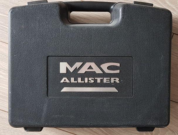 Mac Allister-wiertarka.
