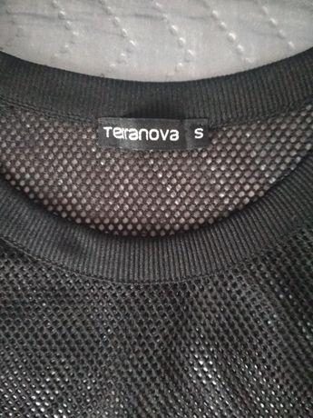 Koszulka - siatka Terranova S