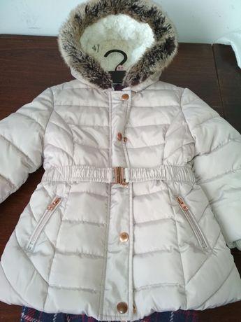 Дитяча курточка 2-3роки.