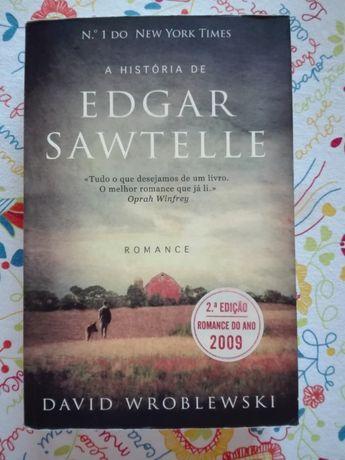A História de Edgar Sawtelle/A Casa do Destino/Uma Chuva de Diamantes