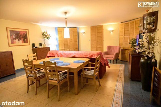Mieszkanie 2 poziomy 164m2 Sławinek 7 pokoi