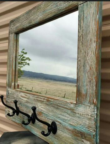 Рамы для зеркал - дуб, ясень. Уникальная форма, любые размеры!
