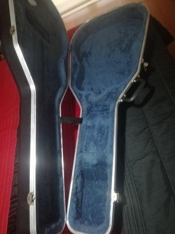 Hardcase guitarra
