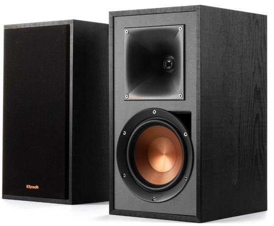 Kolumny aktywne Klipsch R-51PM głośniki stereo podstawkowe