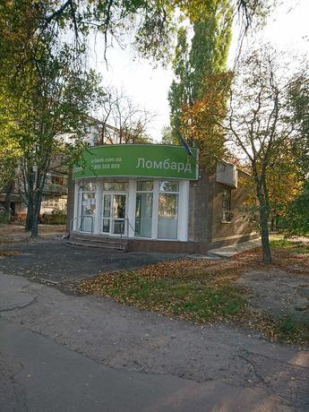 Помещение Соборная/Халаменюка, 73 кв.м, отдельностоящее