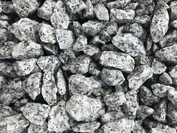 DALMATINO /kamień ogrodowy / kamień ozdobny / dostawa / grys granitowy