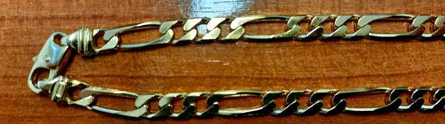 Volta Homem 3x1 ouro 19.2Quilates