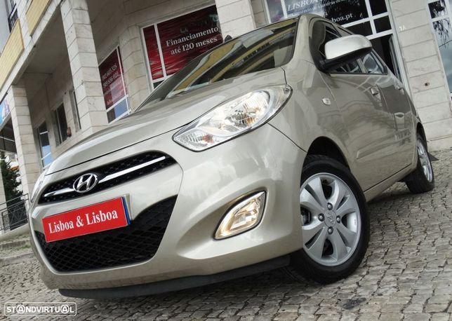 Hyundai i10 1.1 Comfort