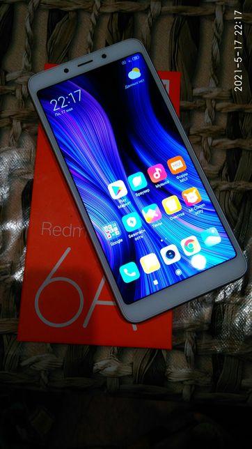 Продам Redmi 6A 2/16  в идеальном состоянии.
