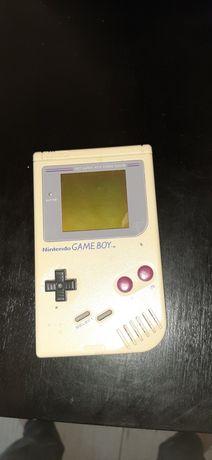Nintendo Game boy orginalne 100% sprawne + jedna gra