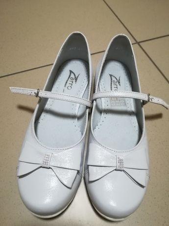 Buty dziewczęce rozmiar 35