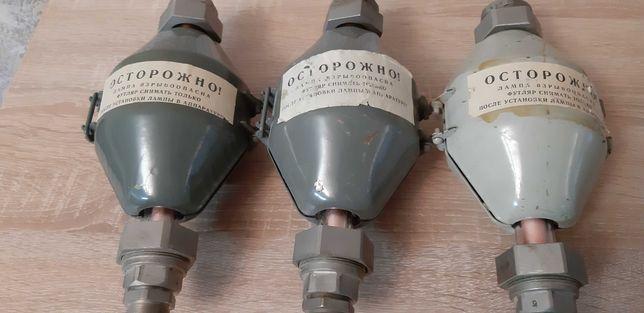 Лампа ДКСШРБ 10000-1