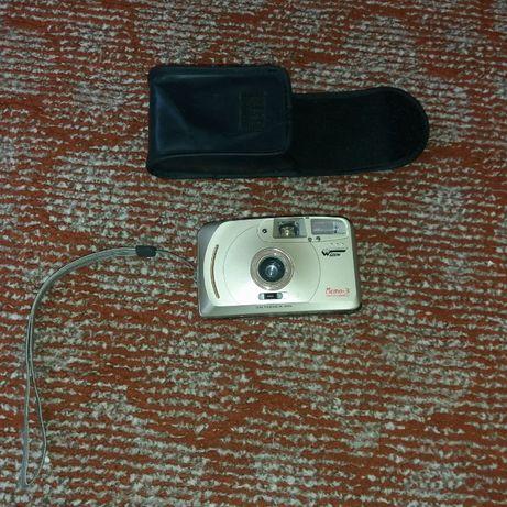 Продам плёночный фотоаппарат.