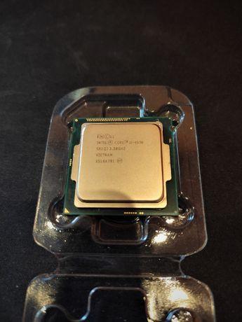 Procesor Intel Core i5-4590 stan bardzo dobry