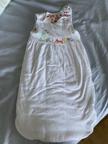 Спальный мешок детский 6-18 месяцев