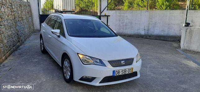 SEAT Leon ST 1.6 TDi Style Ecomotive