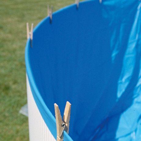 Пленка Армированная для накрытий, навесов, прудов, копанок, бассейнов