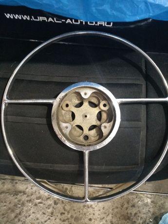 Кольцо руля газ-21
