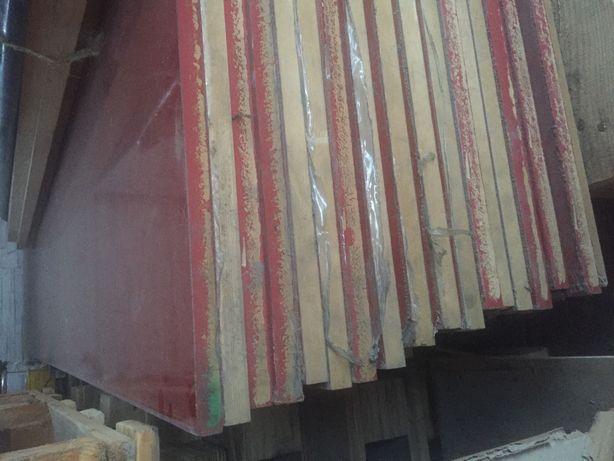 МДФ глянцевый 18мм Kronospan (AGT плита), Фасады МДФ