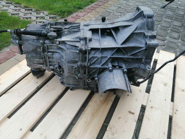 Skrzynia multitronic Audi A4, B7 2.0 Tdi 2008r