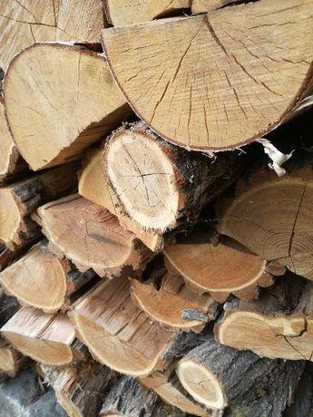 Sezonowane 11mc drewno dostawa Gorzów