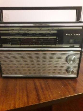Радіоприймач VEF 202