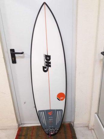 Prancha surf DHD 5'0