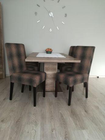Krzesła + dodatek