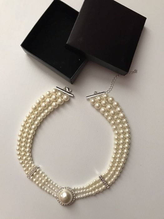 Ожерелье из жемчуга Мариуполь - изображение 1