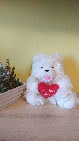Плюшевий ведмедик М'яка іграшка... Ведмідь