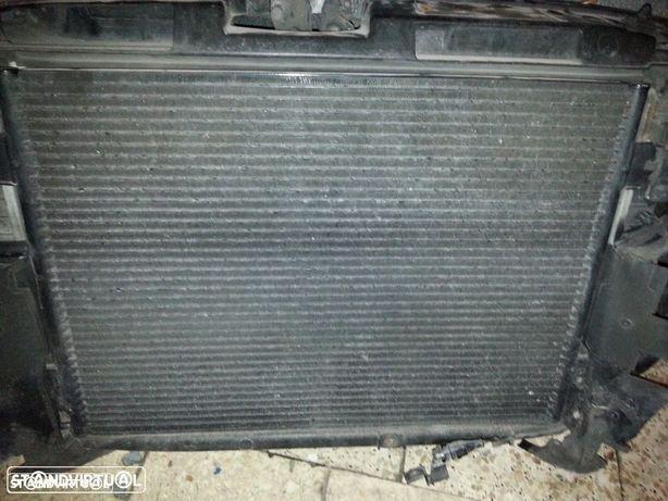 radiador audi a4 1.8 t