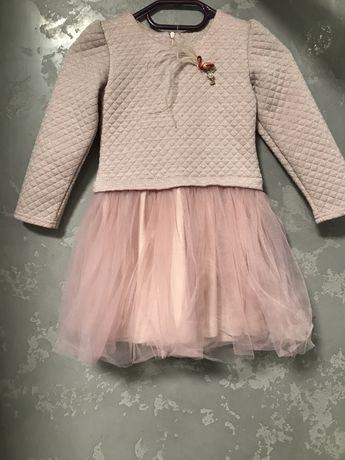 Плаття на дівчинку( платье на девочку)