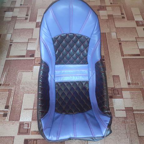 Сиденье на мотодельтаплан