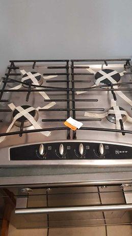 Płyt, kuchenka gazowa pod zabudowę