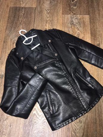 Кожаная курточка, косуха, кожанка