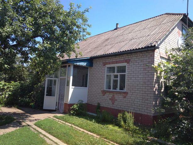 Продам дом в Варве