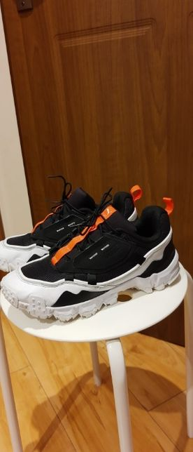 Puma TRAILFOX MTS-WATER - Sneakersy niskie