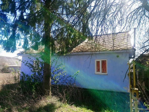 Продам будинок с.Даничів